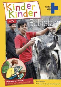 Cover Kinder, Kinder 27