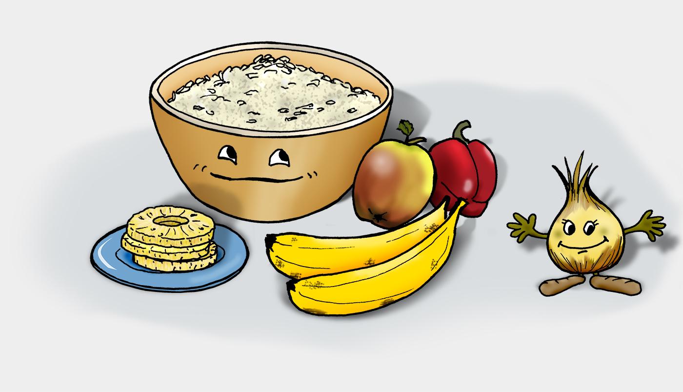 Machmit-Rezepte-Reissalat