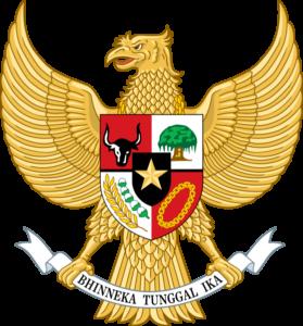 Indonesisches Wappen