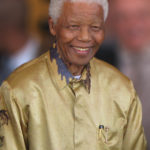 Nelson Mandela. (Quelle: The Good News/Wikimedia Commons)