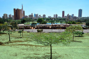 Nairobi. (Quelle: Jorge Láscar/wikimedia commons)