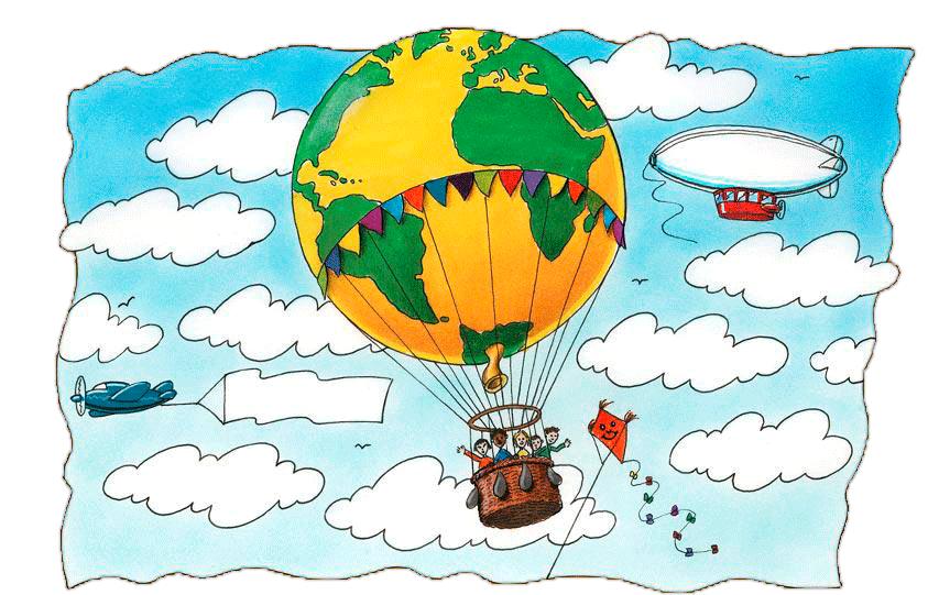 Illustration Peter Laux