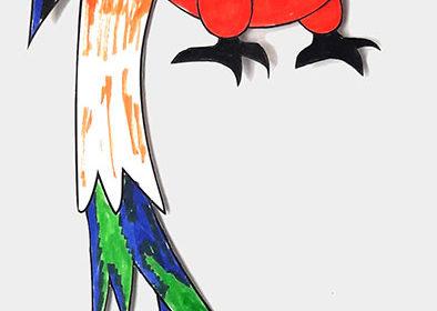 Guatemala Quetzal 2