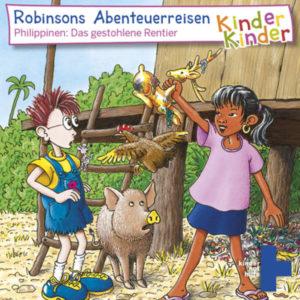 Kindergartenkinder Verschwunden